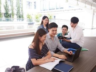 Du học ngành Kinh doanh quốc tế tại Học viện quản lý Singapore