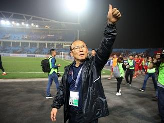 """HLV Park Hang Seo: """"Từ nay chúng ta không cần sợ Thái Lan"""""""