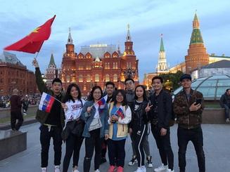 Thông báo tuyển sinh du học Nga kỳ tháng 9/2019