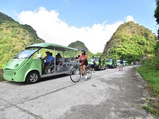 Khám phá Việt Hải – làng chài thơ mộng ít người biết ở đảo Cát Bà