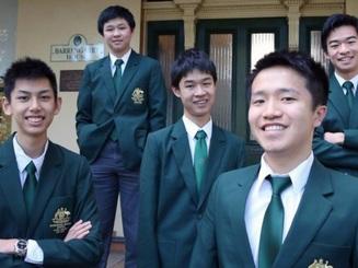 Vì sao phụ huynh Việt Nam có xu hướng cho con đi du học sớm? (Kỳ 3 – Kinh nghiệm chọn trường)