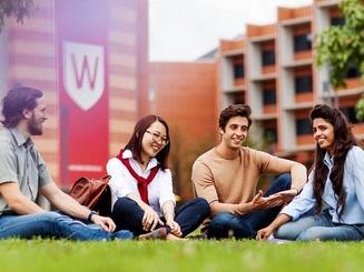 Du học Úc chi phí thấp chưa từng có với đại học Western Sydney