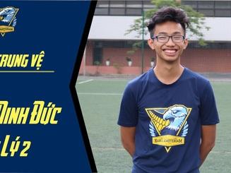 Chàng trai Việt trúng tuyển Đại học hàng đầu Canada