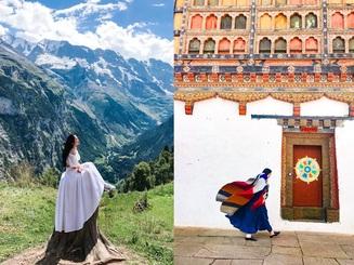 Học bí quyết chụp ảnh du lịch đẹp như tạp chí của cựu du học sinh Anh