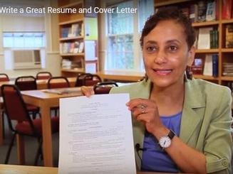 Chuyên gia cố vấn nghề ĐH Harvard tiết lộ cách viết bức thư xin việc hoàn hảo