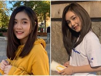 Nữ du học sinh Việt tại Úc gây thương nhớ bởi gương mặt khả ái