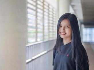 Amser 16 tuổi nhận học bổng 70.000 USD từ trường THPT nội trú danh giá Mỹ