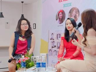 """Cuộc trò chuyện truyền cảm hứng tại buổi ra mắt sách """"Rạng danh tài trí Việt năm châu"""""""