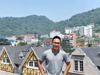 9X Việt chia sẻ bí quyết đạt điểm tuyệt đối phần thi Viết của GMAT
