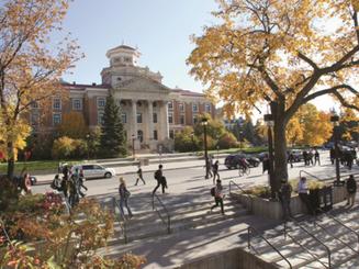 Du học Canada - Học bổng trường top 1, kiếm việc lương cao, định cư dễ dàng