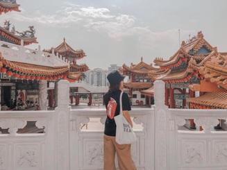 """72 giờ lạc lối ở """"thiên đường du lịch"""" Kuala Lumpur của du khách Việt"""