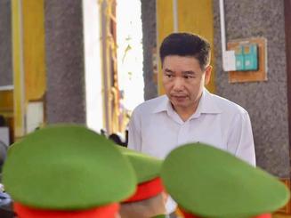 Vụ gian lận thi Sơn La: Bắt tạm giam nguyên Phó giám đốc Sở GD&ĐT sau phiên xử