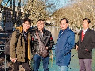 Thạc sĩ Việt tại Pháp chia sẻ kinh nghiệm tìm việc làm thêm cho tân du học sinh
