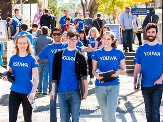 ĐH Tây Úc: Học bổng đến AU$30.000 – 45.000 bậc ĐH, Thạc sĩ và toàn phần bậc Tiến sĩ