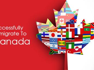 Du học và định cư Canada cho cả gia đình