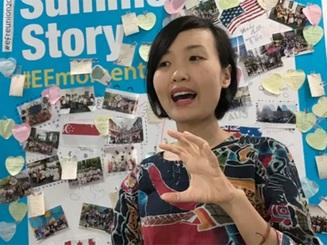 """Cô gái Việt tốt nghiệp ĐH Harvard: """"Tình yêu bản thân là tình yêu lớn nhất cuộc đời"""""""