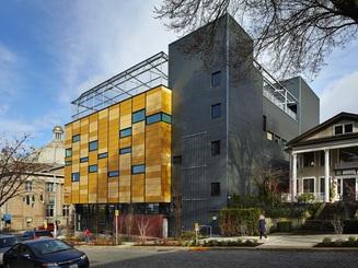 The Northwest School – Trường Trung Học nội trú đẳng cấp hàng đầu bang Washington, Mỹ