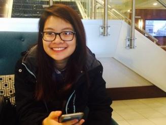 Vũ Thị Quỳnh Châu - Cô sinh viên Việt Nam tốt nghiệp đại học hàng đầu của Mỹ chỉ trong 2,5 năm