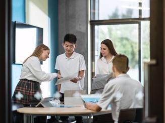 Học bổng Chính phủ New Zeland tổng trị giá 4,8 tỷ đồng cho học sinh Việt