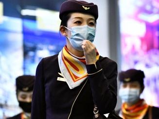 Hàn Quốc: Điều tra hành trình của tiếp viên hàng không bị nhiễm Covid-19