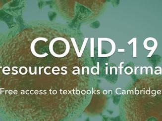 Đại học Cambridge mở cửa thư viện sách trực tuyến cho sinh viên toàn cầu