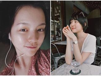"""Hot girl Sài Gòn từ Pháp trở về cách ly: """"Thứ quý giá nhất là sức khoẻ"""""""