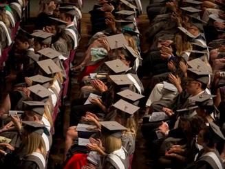 Các trường ĐH Anh trước nguy cơ không còn sinh viên quốc tế
