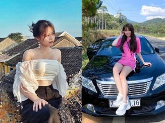 Bạn gái mới của Quang Hải là du học sinh sành điệu