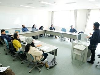 Chương trình học bổng hệ cao học tại Ritsumeikan Asia Pacific University