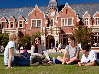 Học Thạc sĩ khối ngành kinh doanh tại New Zealand: Sức hút và cơ hội