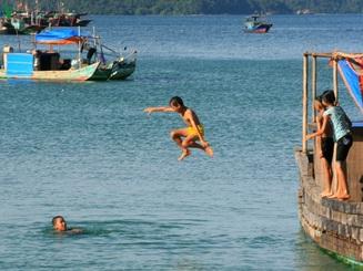 Biển Cô Tô - điểm đến hấp dẫn ẩn mình ở vùng Đông Bắc Tổ quốc