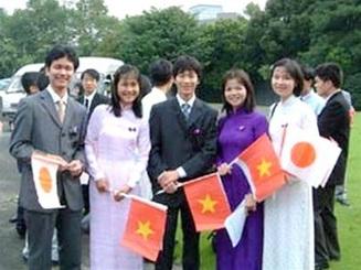 Bộ GD-ĐT thông báo tuyển sinh đi học Thạc sĩ tại Nhật Bản