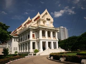 Học bổng ngành Quản lý truyền thông tại Thái Lan