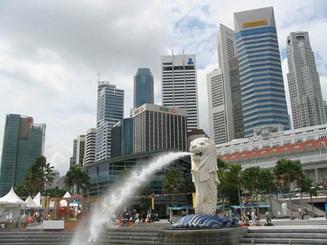 5 sinh viên Việt Nam xuất sắc nhận học bổng Singapore 2014