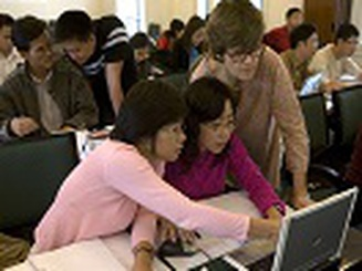 Ngày 25/6/2011 - Hạn chót nộp hồ sơ chương trình thạc sĩ chuyên ngành của CFVG