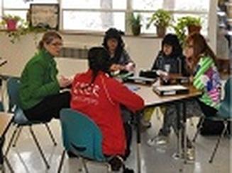 Gặp gỡ Đại diện Tuyển sinh Trường Nội trú Nữ sinh Grier, Bang Pennsylvania - Cánh cửa bước vào các Trường ĐH Top 100 nước Mỹ