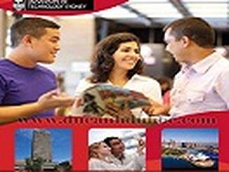 Hội thảo: Thay đổi trong chính sách visa Úc và du học tại ĐH Công nghệ Sydney (UTS)