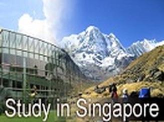 Học bổng và du học tự túc Singapore cùng Hoàn Cầu Việt