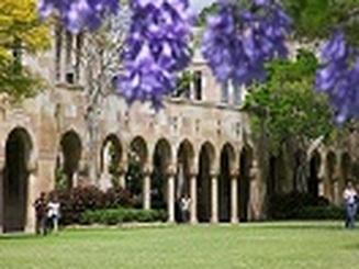 Học kinh tế và tài chính quốc tế tại The University Of Queensland, Australia