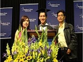 Lấy bằng Cử Nhân Kinh Doanh Quản Trị Du Lịch của ĐH Southern Cross Australia tại TMIS Business School - Singapore