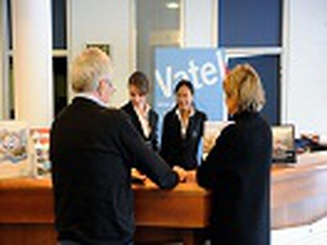 Du học Thụy Sĩ: Mời gặp mặt đại diện trường Vatel, top 10 trường nhất thế giới về Quản trị du lịch khách sạn