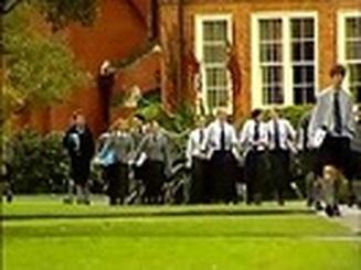 Học bổng trường nội trú hàng đầu New Zealand
