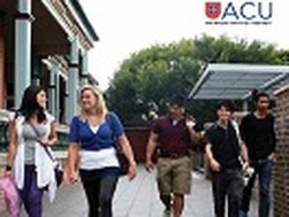 Hội thảo du học Úc: Đại học Australian Catholic