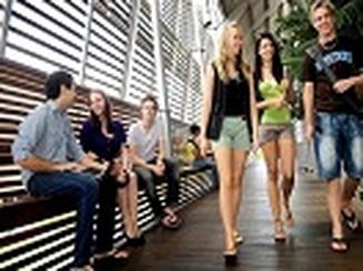 Trường Đại học Sunshine Coast - bang Queensland, Úc.