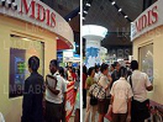 Học viện MDIS Singapore hỗ trợ học phí cho sinh viên Việt Nam