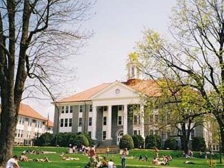 Học bổng Global Ugrad 2012 dành cho sinh viên