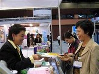 Học bổng du học toàn phần tại Brunei Darussalam, Thái Lan năm 2012