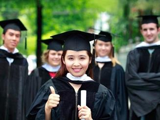 Học bổng Fulbright lấy bằng thạc sĩ tại Mỹ năm học 2014- 2015