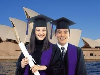 Chính phủ Australia cấp 175 suất học bổng thạc sĩ, tiến sĩ năm 2015