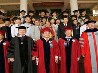 35 SV Việt Nam nhận học bổng của Ủy ban châu Âu